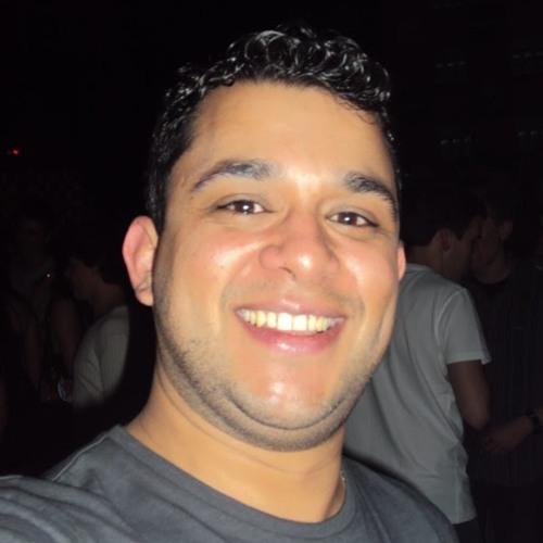 Orlando claro's avatar
