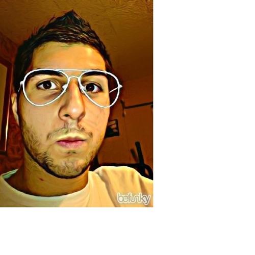 Gerry Calisto's avatar