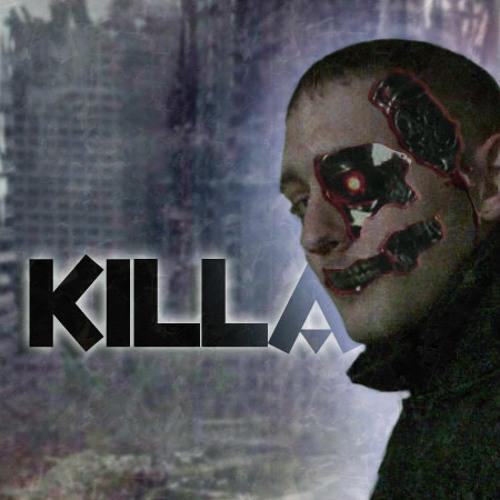 Phuture Killa's avatar