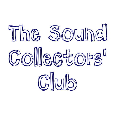 The Sound Collectors Club's avatar