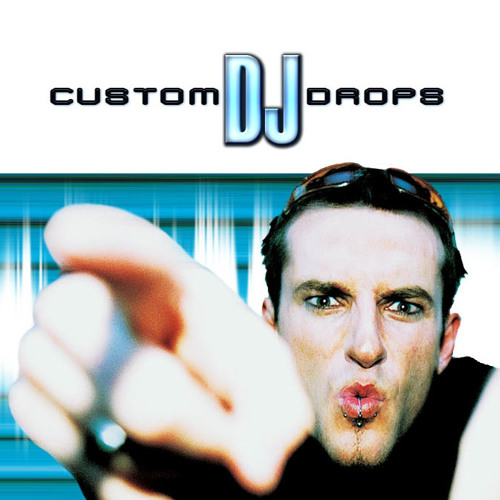 CustomDJDrops's avatar