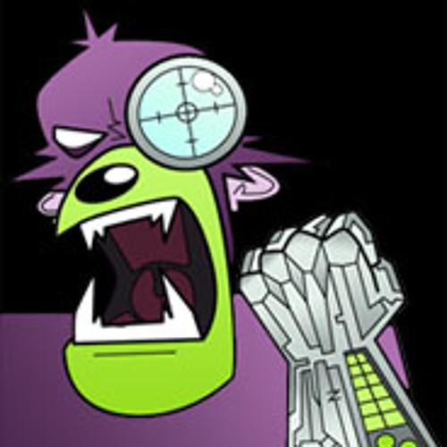 Dr Krepz's avatar