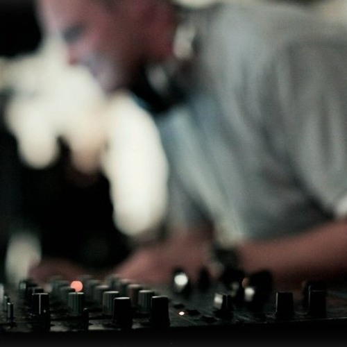 DJ Cade's avatar