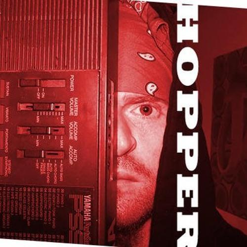 Hopper Post's avatar