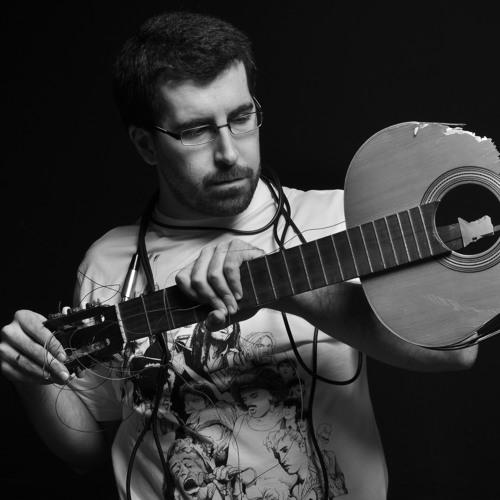 Cesar Rodriguez's avatar