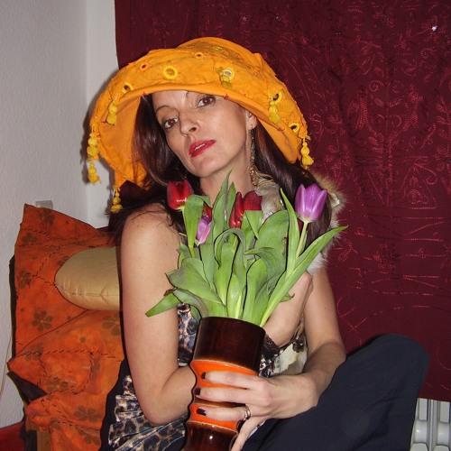 Purpurina's avatar