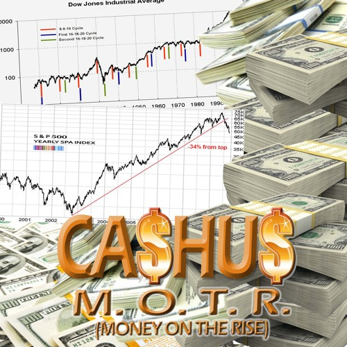 Cashus's avatar