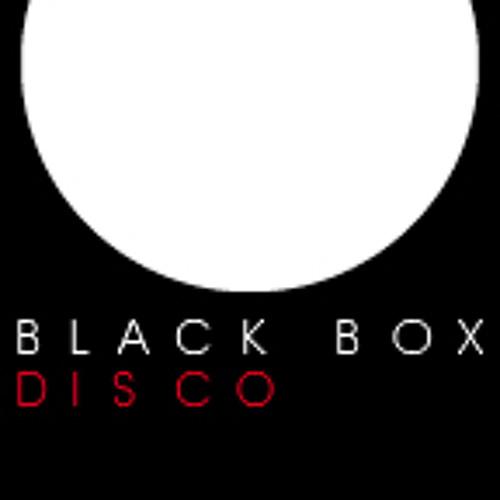 Black Box Disco's avatar