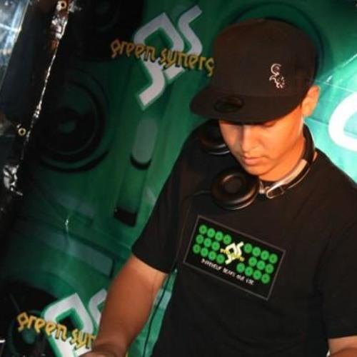 DJ Chentje's avatar