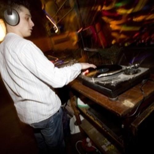 DJ Anonymity's avatar