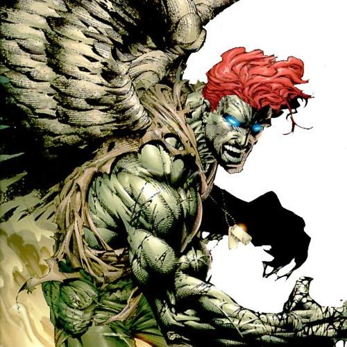 Gods Army's avatar