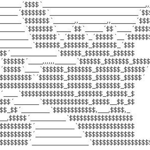 ASCII Demon's avatar