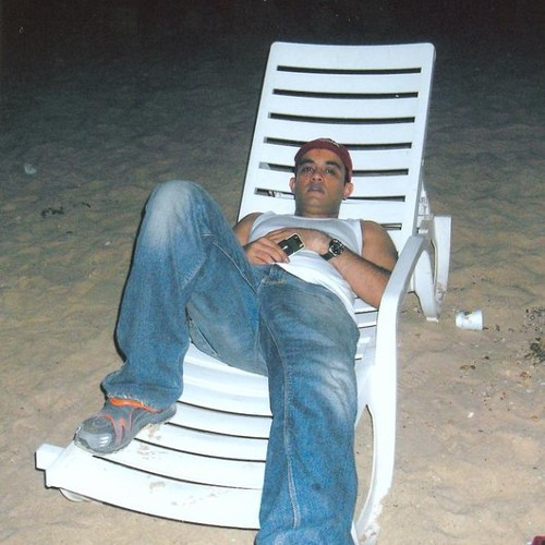 DJ Mike Mirza's avatar