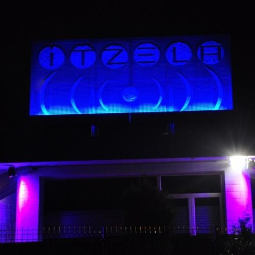 Itzela Multiplex's avatar