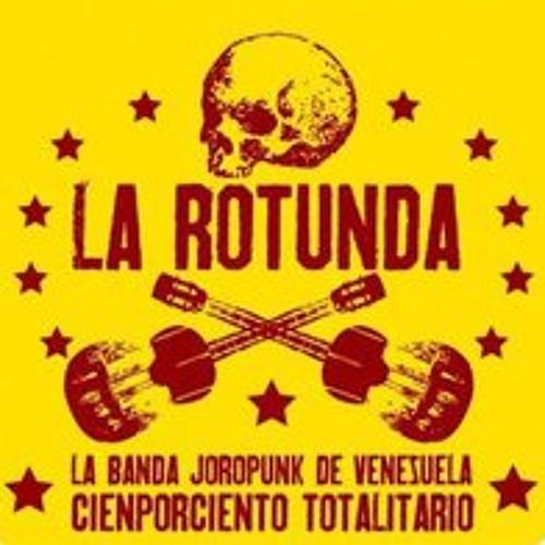 """""""La Rotunda's avatar"""