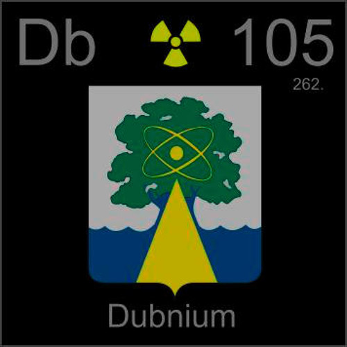 Dubnium's avatar