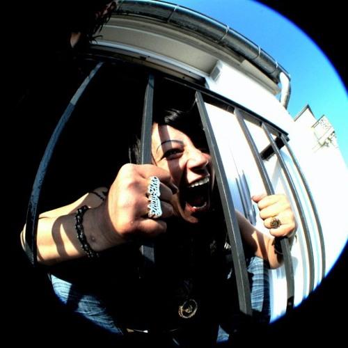 dj lady zinz's avatar