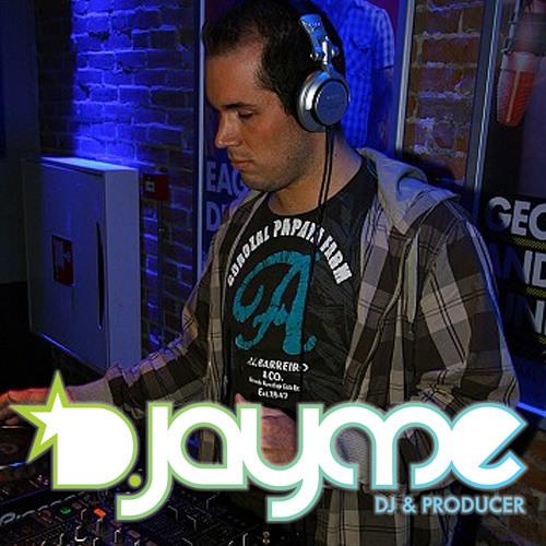 D.Jayme's avatar