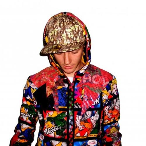 Ian Ericksen's avatar