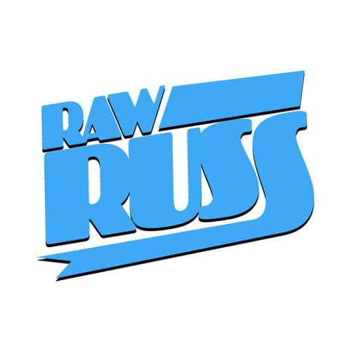 RAW RUSS's avatar