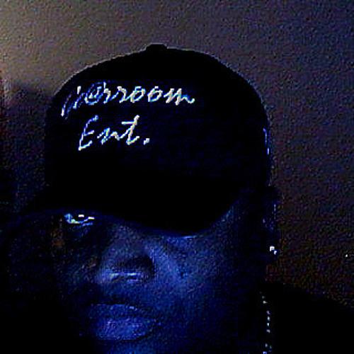 DJ STONY PARQ~GEARROOM MYSTERY
