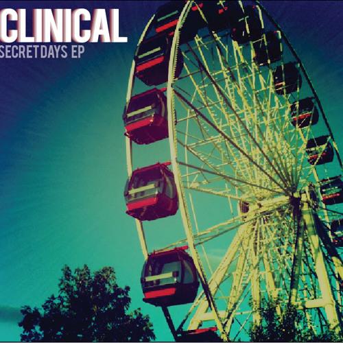 Clinical Slap's avatar
