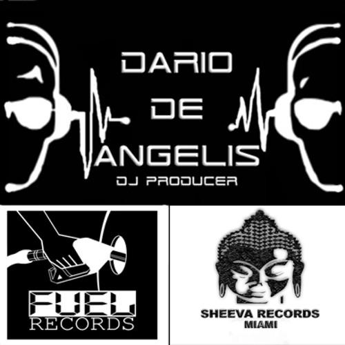 DarioDeAngelisDJ's avatar