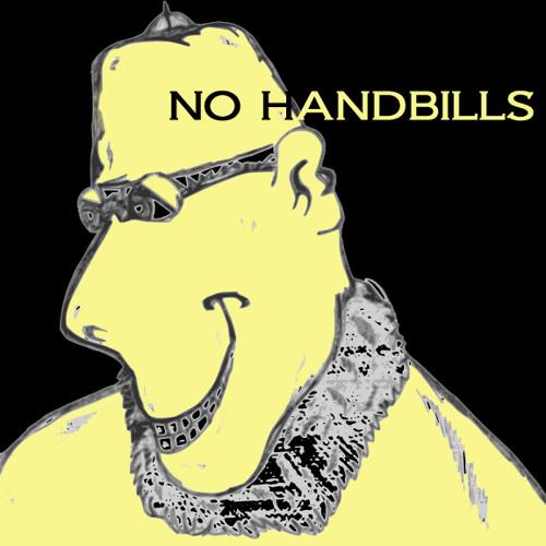NOHANDBILLS's avatar