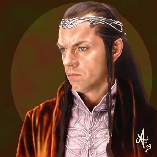 Elrond's avatar