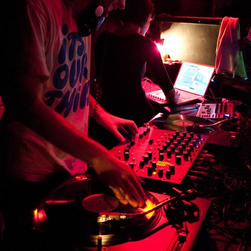 DJ Uraki Riddim's avatar