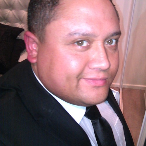 Byron Rangiwai's avatar