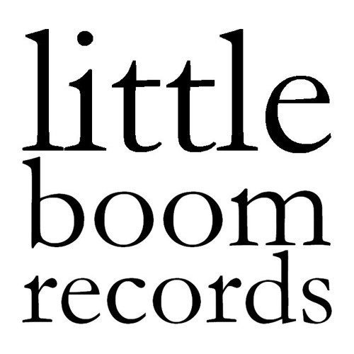 Little Boom Records's avatar