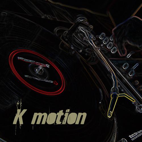 K motion's avatar