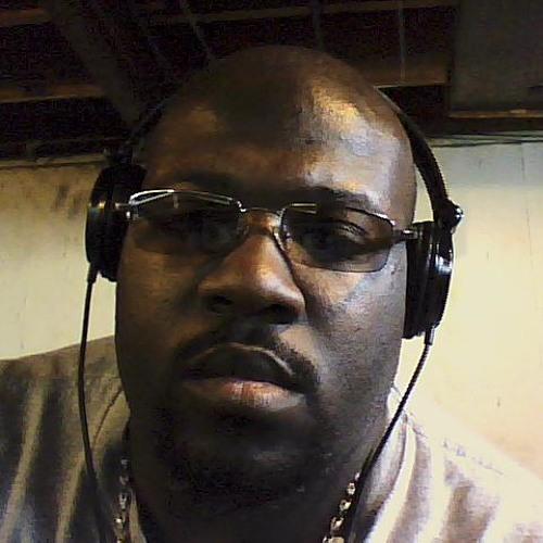 Michael Harvey II's avatar