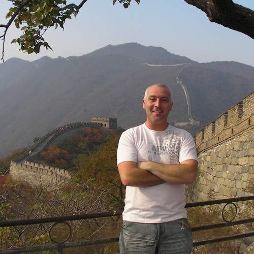 Thomas Meehan's avatar