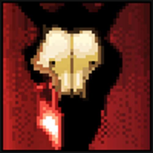 Luxúrio's avatar