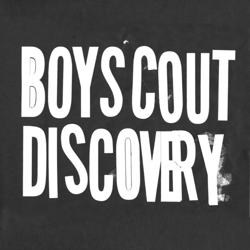 BOYSCOUT DISCOVERY's avatar
