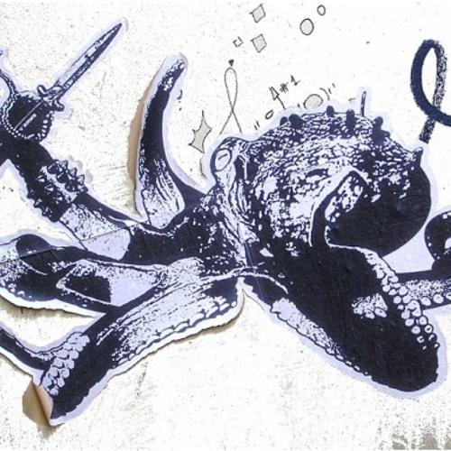 Ez Presents The Octopus's avatar