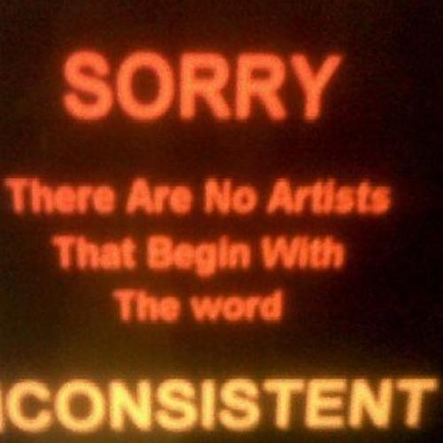 Inconsistent's avatar