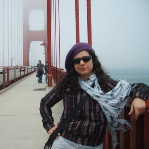 Jimena Romero's avatar