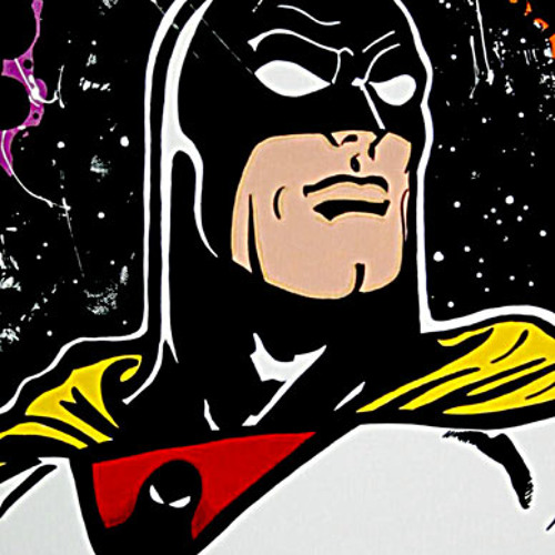 Space  Ghost's avatar