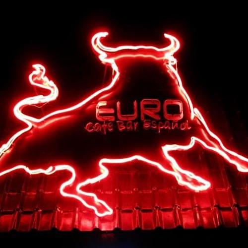 Eurobar's avatar
