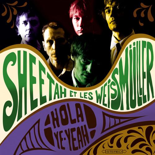 Sheetah & Les Weissmuller's avatar