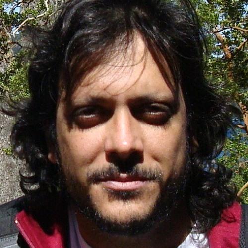 Lucio Mauro Filho's avatar
