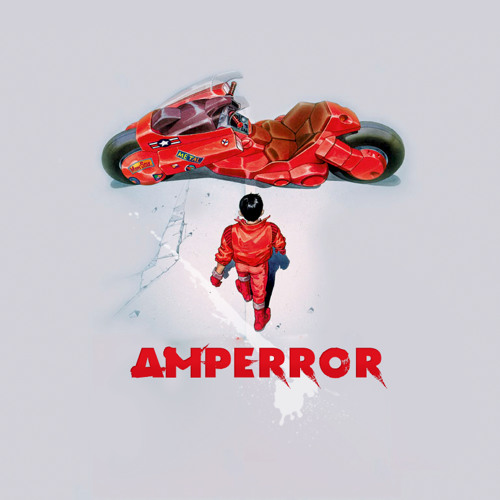 Amperror's avatar