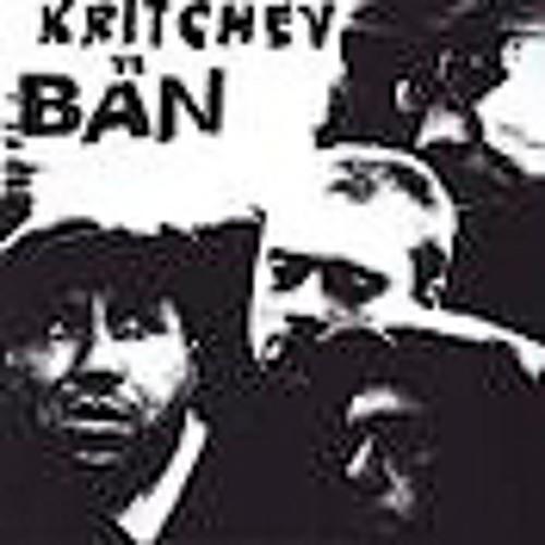 Kritchev vs. Ban's avatar