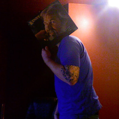 DJ M. Wayne Rust's avatar