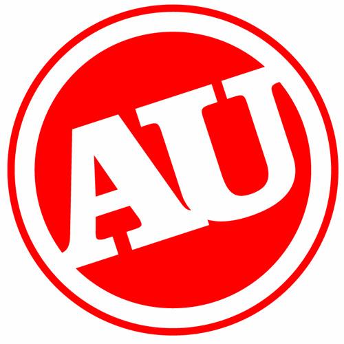 AU Magazine's avatar