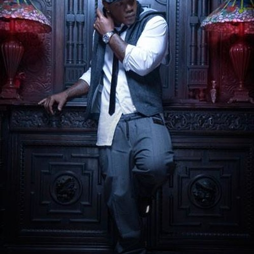 Sean Garrett's avatar