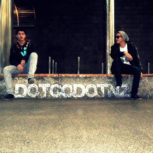 DotCoDotNZ's avatar
